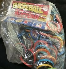 1984 Fun Foods Complete Set 133 Major League Baseball Pinback Buttons