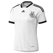 Deutschland Trikot Damen adidas 2013 Spieleredition Player Issue M