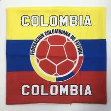 Colombia Cushion Cover / Pillowcase (46x46cm) Brand New Stock Now