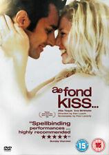 AE Fond Kiss DVD | (Ken Loach)