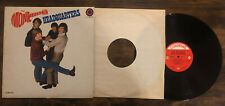 The Monkees - Headquarters LP Vinyl COM-103