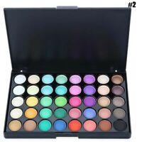 Eye shadow Palette Makeup waterproof James Charles Morphe Professional 40 colors