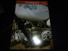 Jampot Journel of AJS & Matchless Owners Club Issue 714 January 2012
