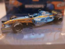 RENAULT F1 TEAM (2005) - Fernando Alonso / F-1 /  F1 / Coche Fórmula 1 (1/43)