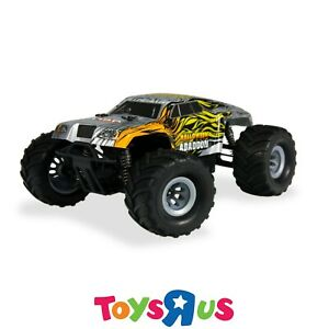 HSP 94250-D Abadoon 2.4Ghz Electric 4WD Micro RTR 1/24 Scale RC Monster Truck