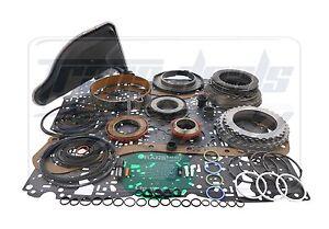 Fits Chevy Buick 4T65E Transmission Master Rebuild Kit 1997-00 Level 2