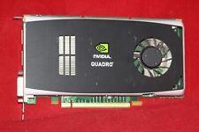 Dell Nvidia Quadro FX 1800 768 MB GDDR3, PCI-Express Graphics Card. (CN-0P418M)