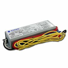 Sunpark SL15T electronic ballast for multiple CFL and linear fluorescent lamps,