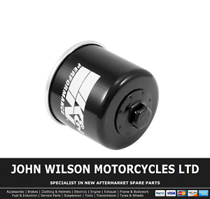 Aprilia Mana 850 ABS 2008 - 2013 K&N Oil Filter