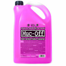 Muc-Off Nano Gel 5 Litres Bike Cleaning Concentrate degreaser biodegradable 5L