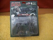 Skybound The Walking Dead Rick et Zombie
