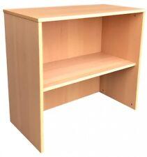 IKEA Effektiv Regalboden Einlegeboden 80x36cm in Buche