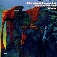Yes & London Philharmonic Orchestra: Symphonic Music Of Yes - CD