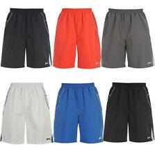 Bequeme Sitzende Unifarben Herren-Shorts & -Bermudas aus Polyester mit Regular