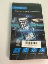 Waterproof Case for iPhone 7 Plus/8 Plus - New