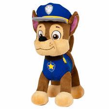 Paw Patrol Chase Plüschtier Polizei Schäferhund