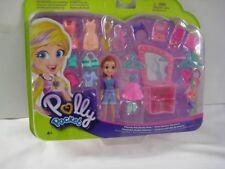 Polly Pocket Lila Doll GBF87
