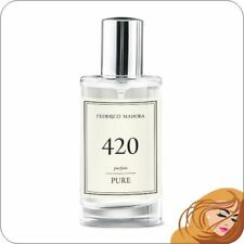 FM World - Perfume Pure 420 - 50 ml by Federico Mahora