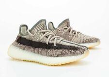Brand New Men's Adidas Yeezy Boost 350 V2 Zyon Shoe Size 10 Light Brown FZ1267