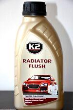 K2 RADIATOR FLUSH CLEANER Repair Rad IMPROVES COOLING SYSTEM 400ml Remover4