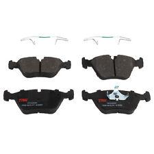 Disc Brake Pad Set-Premium Disc Brake Pad Front TRW TPC0394A