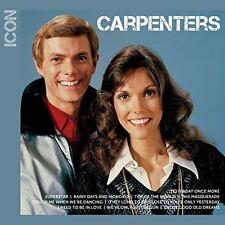 Carpenters, The Carpenters - Icon [New CD]