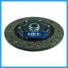 UF STAGE 2 CARBON KEVLAR CLUTCH DISC 225mm for JDM NISSAN 180SX S13 RS13 CA18DET