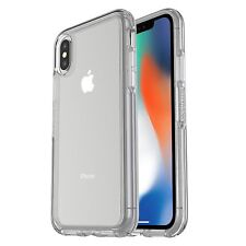 GENUINE OTTERBOX IPHONE 11 SYMMETRY CLEAR 'DROP PROOF' CASE COVER - CLEAR