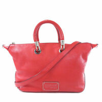 MARC BY MARC JACOBS   Tote Bag 2WAY Leather
