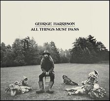 NEW All Things Must Pass [2 CD] (Audio CD)