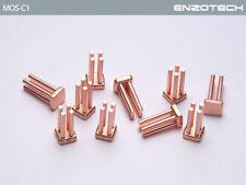 Enzo Tech  Copper MOSFET Cooler (10PK) MOS-C1