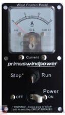 Primus Windpower, Wind Control Panel, 24 Volt