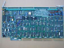 Kearney & Trecker KT Analog Interface ASSY 1-21234 06 Rev. 7