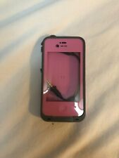 LifeProof Case for iPhone 4/4S Pink