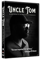 UNCLE TOM  2020 film from Larry Elder, with Candace Owens DVD New!