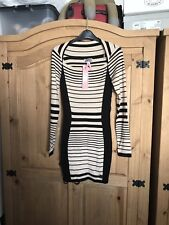 Lipsy Striped Dress