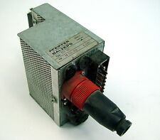 Pfeiffer Tcs 303 Balzers Turbo Pumping Station Control Unit,