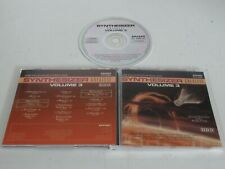 Ed Starink ‎– Synthesizer Greatest Volume 3/	Arcade - 01 4240 61 CD ALBUM
