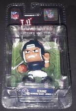 Lil Teammates Collectible NFL Figure Houston Texans Running Back Series 1 one