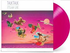 Talk Talk It's My Life Limited Purple Colour Vinyl Lp 2020