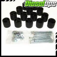 """Performance Accessories 3"""" Body Lift Kit for Dodge W100/W200 Pickup 1972-1986"""