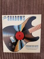 The Shadows – String Of Hits EMC.3310  Vinyl, LP, Album  Excellent Vinyl