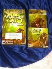 Asheron's Call 2: Fallen Kings - Pc Game Complete in Box