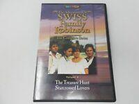 Adventures Of Swiss Family Robinson: Treasure Hunt / Starcrossed Lovers (DVD)
