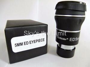 """1.25"""" 5mm BST Starguider ED eyepiece"""