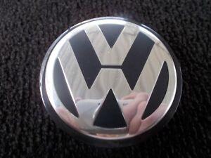 Genuine OEM Volkswagen VW Golf Passat alloy wheel center cap 3B7601171