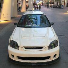 Honda Civic 96-98 ABS AirWalker style ( Bys Spoon )  Front Bumper