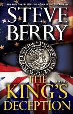 The Kings Deception: A Novel (Cotton Malone) by Steve Berry