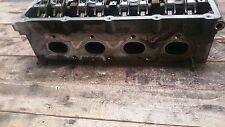 🚗 SEAT IBIZA MK4  1.4 16V BBZ HEAD CYLINDER 036103373AM