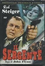 Il sergente (1968) DVD